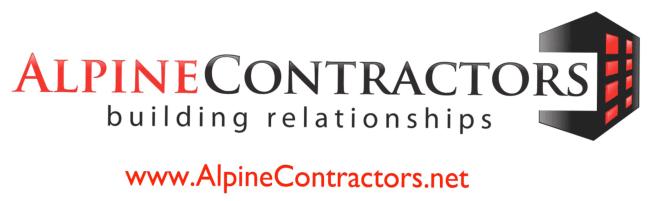 Alpine Contractors